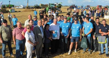 Festi'Campagne avec les J.A., à Rhodon-Baigneaux