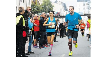 Du chignon au marathon