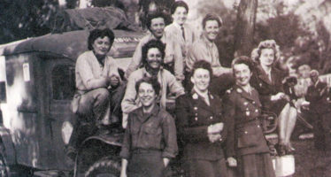 «Les Rochambelles» ou les filles de la deuxième DB «La providence de nos blessés» : Conférence le 3 février 2018