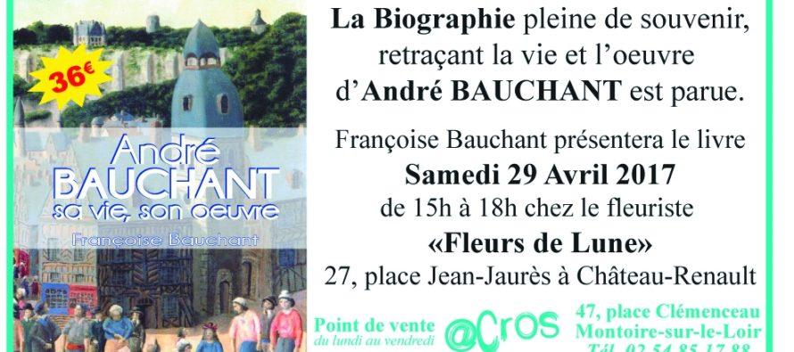 André Bauchant, sa vie, son œuvre