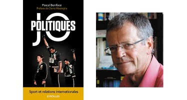 «JO politique» Sport et relations internationales