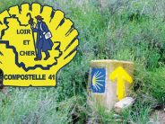COMPOSTELLE 41 : Marche pèlerine samedi 15 octobre 2016