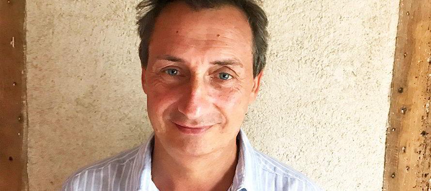 Trois questions à Bruno Massardo