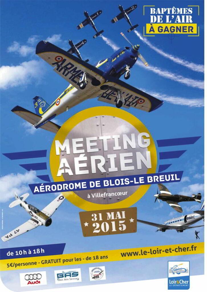 Meeting-Aerien