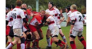 Un nouveau jeu  pour le Rugby Club de Montoire