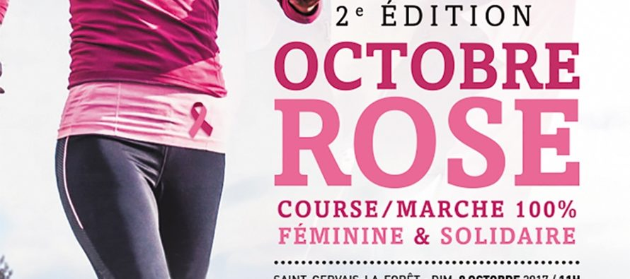 A la poursuite d'« Octobre rose » !