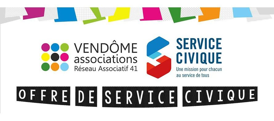 Offre de service civique