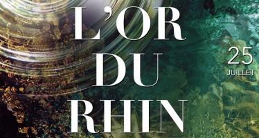 L'Académie Lyrique présente «L'or du Rhin»