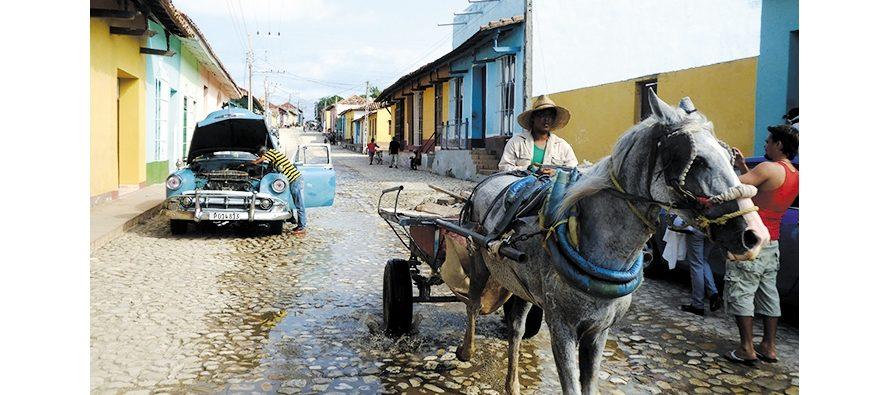 «En route à Cuba» : les 5èmes Journées cubaines à Vendôme