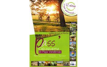 Pass Découverte en pays Vendômois