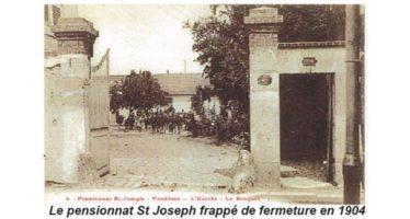 Décembre 1905 : la loi de séparation des Églises et de l'État. Prémices et conséquences immédiates en Vendômois.