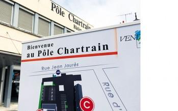 Pôle Chartrain inauguré