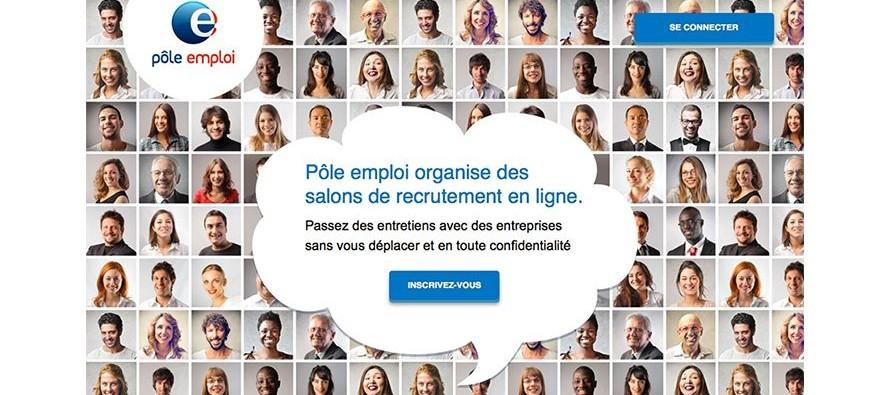 Un salon en ligne de recrutement «Spécial Alternance»