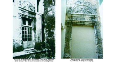 Il était une fois… Un portail Renaissance