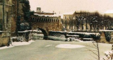 Janvier / mars 1709 : le «grand Hyver»