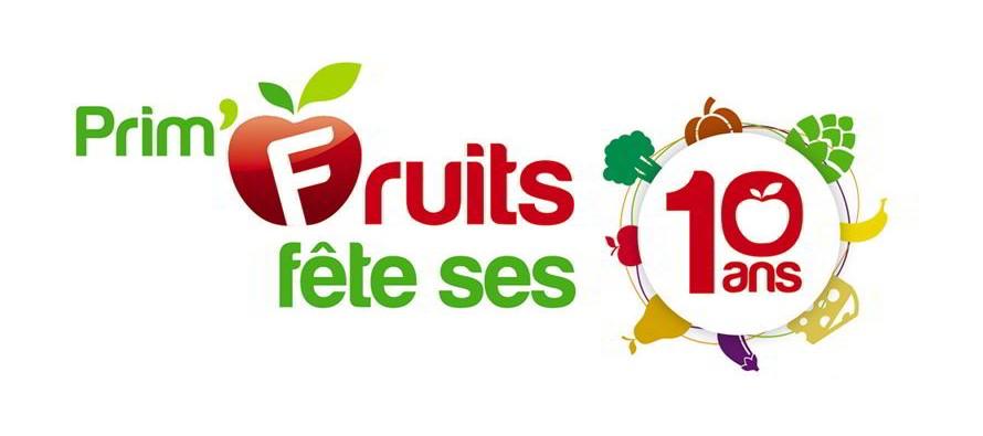 Poires, salades, radis, carottes, pommes… Fruits et légumes frais depuis 10 ans
