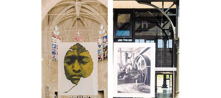 Vendôme sous le signe du 8e Art 13e édition: «Qui est photographe» ? Promenades à travers la photographie.