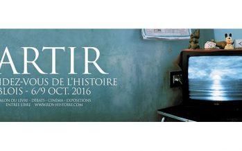 Les Rendez-vous de l'Histoire à Blois, du 5 au 9 octobre