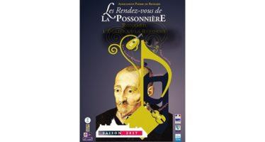 7e saison des Rendez-vous de la Possonnière, du 15 au 29 juillet 2017