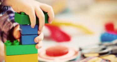 Des jouets pour les Restos de Vendôme