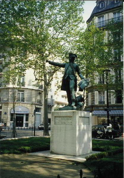 Rochambeau-Paris