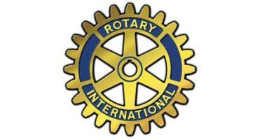 Un nouveau président : la roue tourne au Rotary