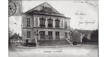 Un ancien quartier dénommé Saint-Denis