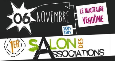 1er salon des associations