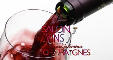 32e Salon des Vins de la France et de la Gastronomie – Chahaignes (72)