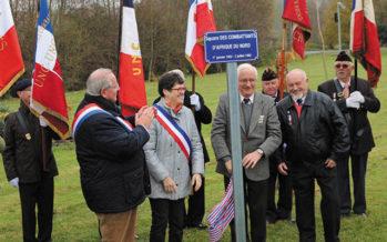 Les Combattants d'AFN à l'honneur à Saint-Hilaire-la-Gravelle