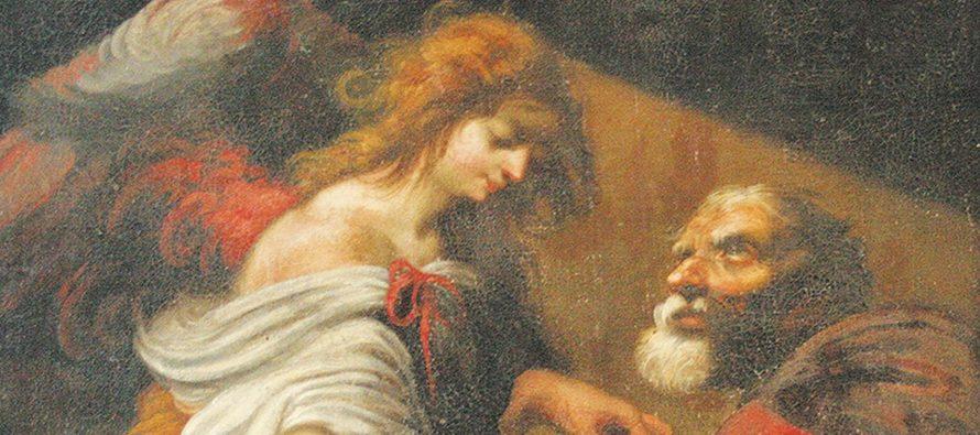 Les tableaux de la Trinité de Vendôme, un trésor méconnu