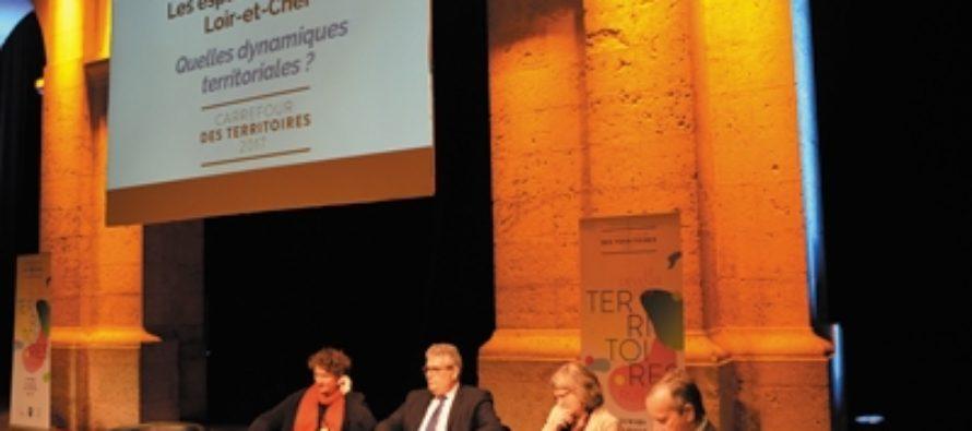 Le devenir des territoires ruraux interroge les élus du Loir-et-Cher