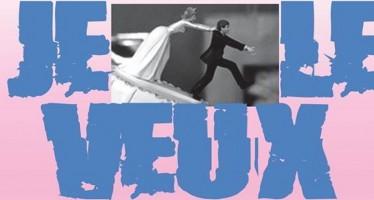Théâtre à Ouzouer-le-Marché «Je le veux»