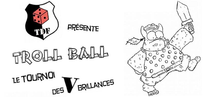 Trollball à Vendôme – Samedi 2 juillet, aux Grands Prés