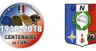49e Congrès UNC départemental 41 dimanche 29 mai à Vendôme
