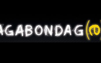 Vagabondag(e)s jusqu'au 13 avril 2017