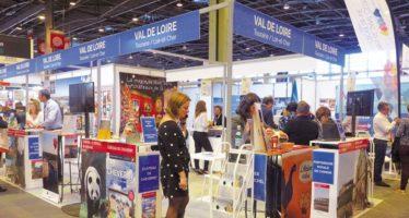 Le Val de Loire en force au salon international du tourisme