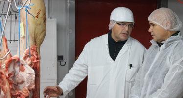 Un projet d'agrandissement des abattoirs de Vendôme