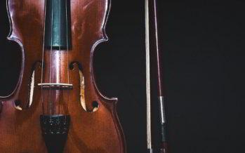Concert à Morée