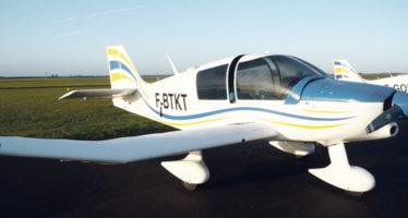 Envole-toi avec l'Air Club Blois-Vendôme