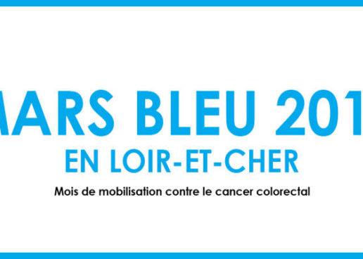 Mars bleu 2018 : un simple dépistage peut vous sauver la vie !