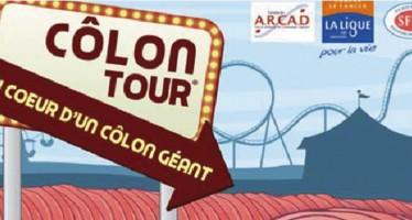 Voyage au coeur d'un côlon géant bientôt en Loir-et-Cher !