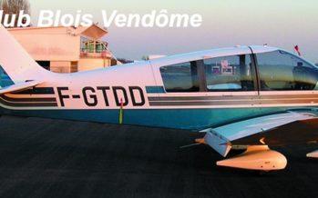 Envolez-vous avec l'Air Club Blois-Vendôme