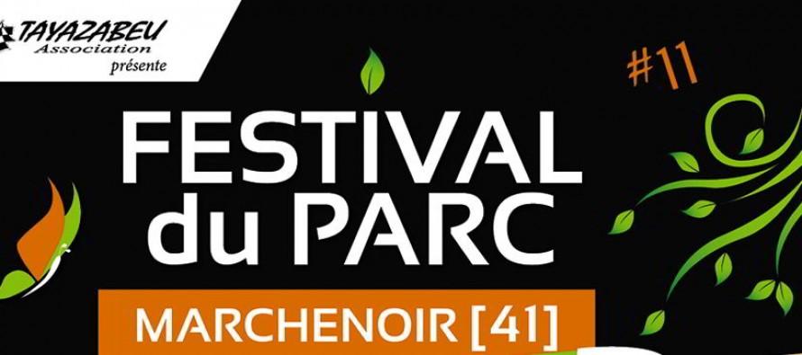 Festival du Parc à Marchenoir