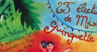 Des élections à la Guinguette «Les ÎLES» à Trôo