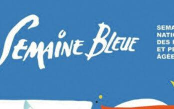 Bon anniversaire à «La Semaine Bleue»