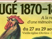 Sougé 1870-187, un week-end festif à la recherche d'une mémoire effacée