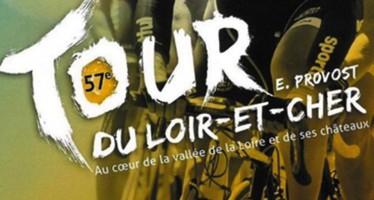 Tour du Loir-et-Cher Étape 3 : vendredi 15 avril (Fréteval > Vendôme 203 km)