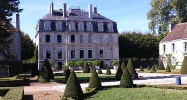 Amis du Château de Meslay