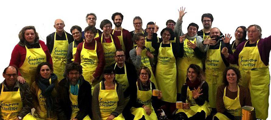 Le Comptoir des Cocottes, l'épicerie solidaire